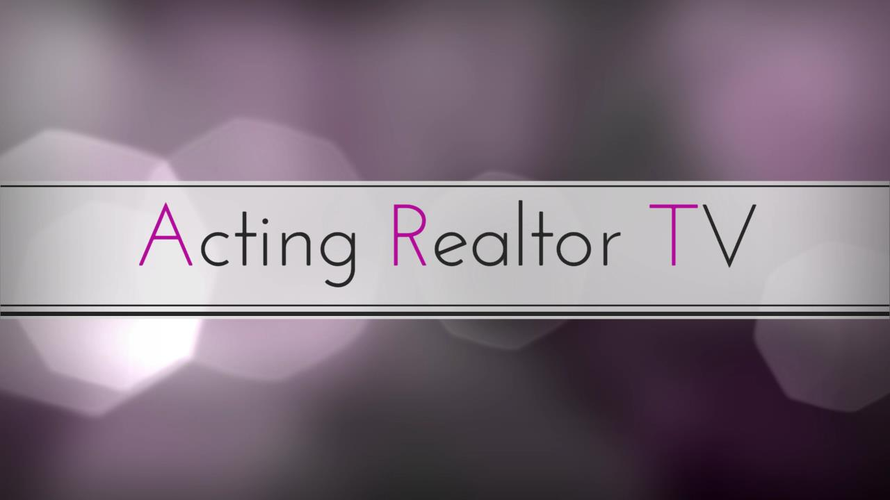 Acting Realtor TV